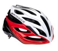 Bontrager Helm Circuit S Red/Black/White - Bike Maniac
