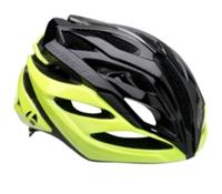Bontrager Helm Circuit S Black/Green - Bike Maniac