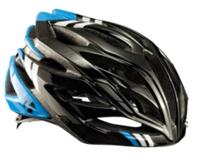 Bontrager Helm Circuit S Blue - Bike Maniac