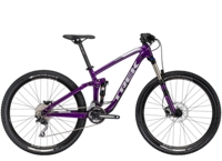 Trek Fuel EX 5 Womens 14 Purple Lotus - Radsport Jachertz