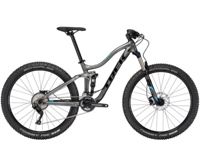 Trek Fuel EX 5 Womens 15.5 Anthracite - Radsport Jachertz