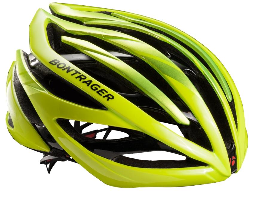 Bontrager Helm Velocis L Visibility CE - Bontrager Helm Velocis L Visibility CE