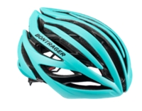 Bontrager Helm Velocis S Miami Green CE - Bike Maniac