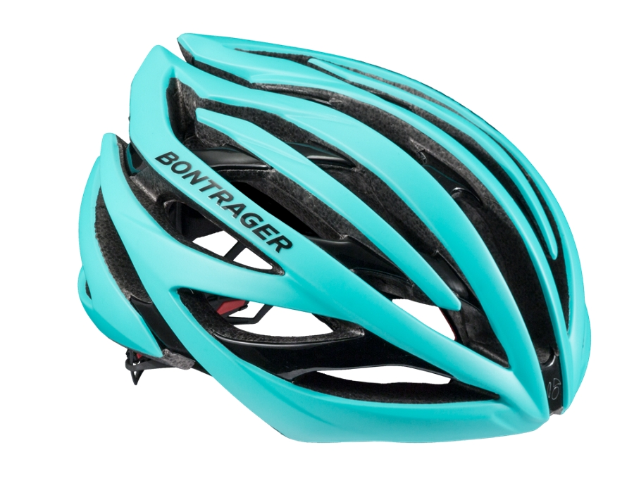 Bontrager Helm Velocis L Miami Green CE - Bontrager Helm Velocis L Miami Green CE