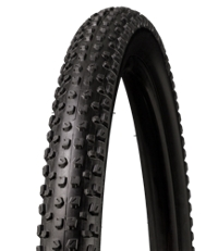 Bontrager XR3 26x2.35 Team Issue TLR - Bike Maniac
