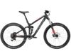 Trek Fuel EX 8 27.5 Plus 18.5 Matte Trek Black - Drahtesel - Der Radladen in Lützelbach ihr Trekbikes Händler im Odenwald