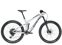 Trek Fuel EX 8 27.5 Plus 15.5 Matte Quicksilver - Berni´s Bikeshop