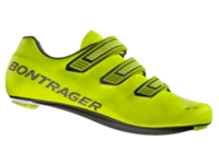 Bontrager Schuh XXX LE Road 44 Visibility Yellow - RADI-SPORT alles Rund ums Fahrrad