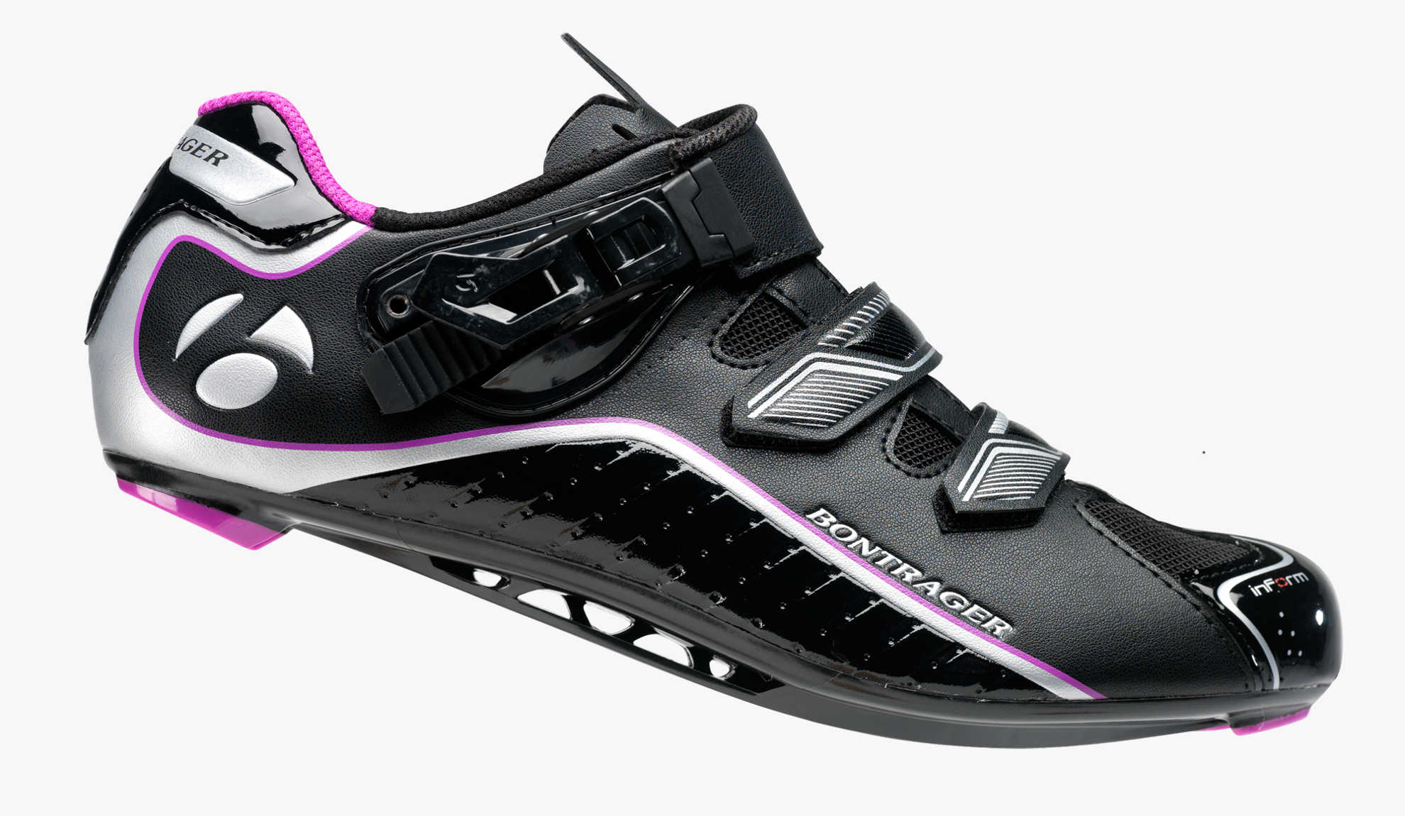 Bontrager Race DLX Women's Road Shoe