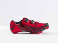 Bontrager Schuh XXX MTB 41 Red - 2-Rad-Sport Wehrle