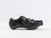 Bontrager Schuh XXX MTB 40 Black - 2-Rad-Sport Wehrle