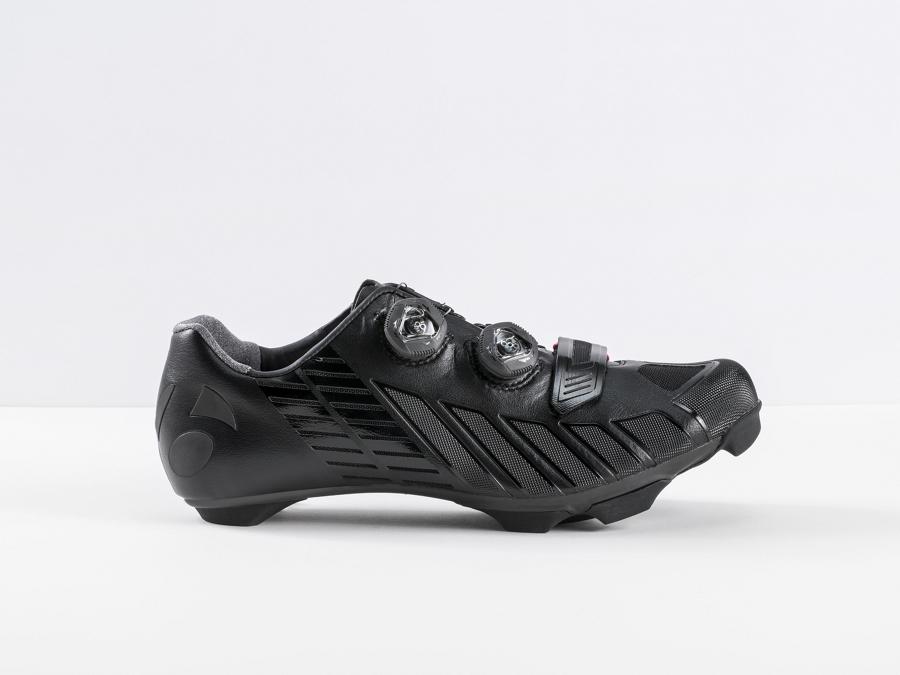 Bontrager Schuh XXX MTB 44 Black - Bontrager Schuh XXX MTB 44 Black