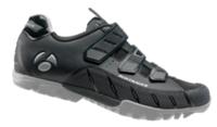 Bontrager Schuh Evoke MTB Mens 41 Black - Zweirad Homann
