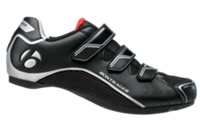 Bontrager Schuh Solstice Road Mens 48 Black - Zweirad Homann