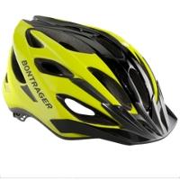 Bontrager Helm Solstice S/M Volt/Black CE - Bike Maniac