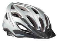 Bontrager Helm Solstice M/L Silver - Bike Maniac