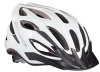 Bontrager Helm Solstice M/L White - RADI-SPORT alles Rund ums Fahrrad