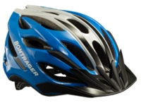 Bontrager Helm Solstice Youth Blue CE - Bike Maniac