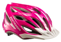 Bontrager Helm Solstice Youth Pink CE - Bike Maniac