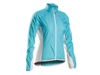 Bontrager Jacke Race Windshell Womens XS Maui Blue - Bike Maniac