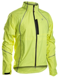 Bontrager Jacke Town Stormshell XL Visibility Yellow - RADI-SPORT alles Rund ums Fahrrad