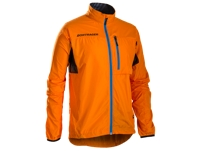 Bontrager Jacke Rhythm Windshell XS Firebrand - Bike Maniac