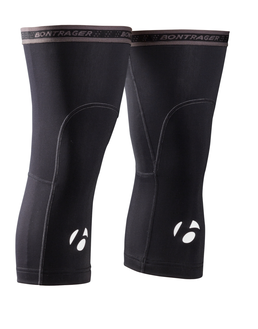 Bontrager Knieling Thermal Knee XL Black - Bontrager Knieling Thermal Knee XL Black