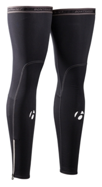 Bontrager Beinling Thermal Leg L Black - Bergmann Bike & Outdoor