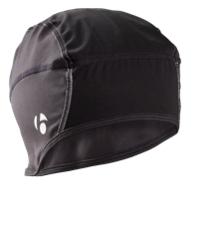 Bontrager Kopfbedeckung Windshell Skull Cap EG Black - schneider-sports