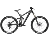 Trek Session 8 27.5 S Matte Dnister Black - 2-Rad-Sport Wehrle