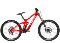 Trek Session 9.9 DH 27.5 Race Shop Limited L Viper Red - Radel Bluschke