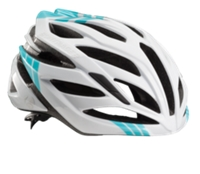 Bontrager Helm Circuit WSD M White/Miami Green CE - schneider-sports