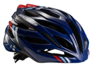 Bontrager Helm Circuit WSD S Navy/Powder/Red CE - Bike Maniac