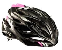 Bontrager Helm Circuit WSD M Black/Pink - Rennrad kaufen & Mountainbike kaufen - bikecenter.de
