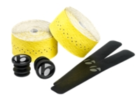 Bontrager Lenkerband Microfiber Tape Yellow - Bike Maniac