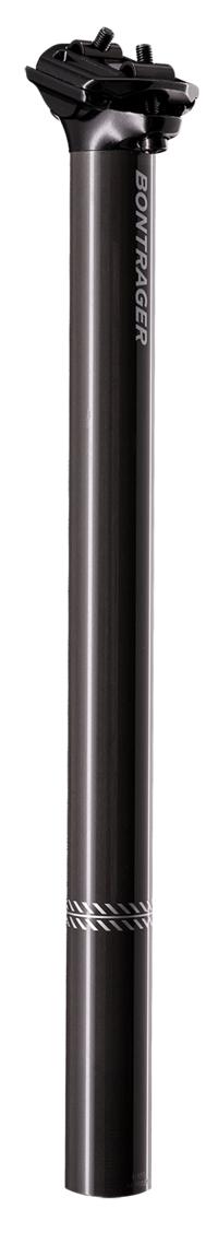 Bontrager Sattelstütze Pro 27,2 x 330mm 0mm Carbon - Bike Maniac
