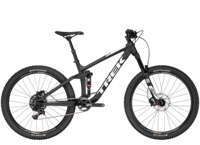 Trek Remedy 8 17.5 Matte Trek Black/Gloss Trek White - Rennrad kaufen & Mountainbike kaufen - bikecenter.de