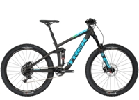 Trek Remedy 8 Womens 17.5 Matte Dnister Black - Rennrad kaufen & Mountainbike kaufen - bikecenter.de