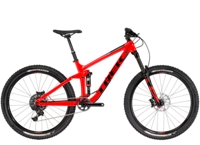 Trek Remedy 9 Race Shop Limited 15.5 Viper Red/Trek Black - Rennrad kaufen & Mountainbike kaufen - bikecenter.de