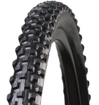 Bontrager XR Mud 26x1.80 Team Issue TLR - Bike Maniac
