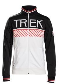 Bontrager Jacke Premium Track L Blue/White - Fahrräder, Fahrradteile und Fahrradzubehör online kaufen | Allgäu Bike Sports Onlineshop