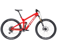 Trek Slash 9.9 29 Race Shop Limited 17.5 (29) Matte Viper Red/Gloss Viper Red - Rennrad kaufen & Mountainbike kaufen - bikecenter.de