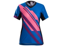 Bontrager Trikot Rhythm Womens Tech T XL Vice - Bike Maniac