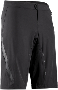 Bontrager Short Foray XS Black - Bike Maniac