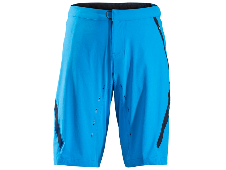 Bontrager Short Foray Large Waterloo Blue - Bontrager Short Foray Large Waterloo Blue
