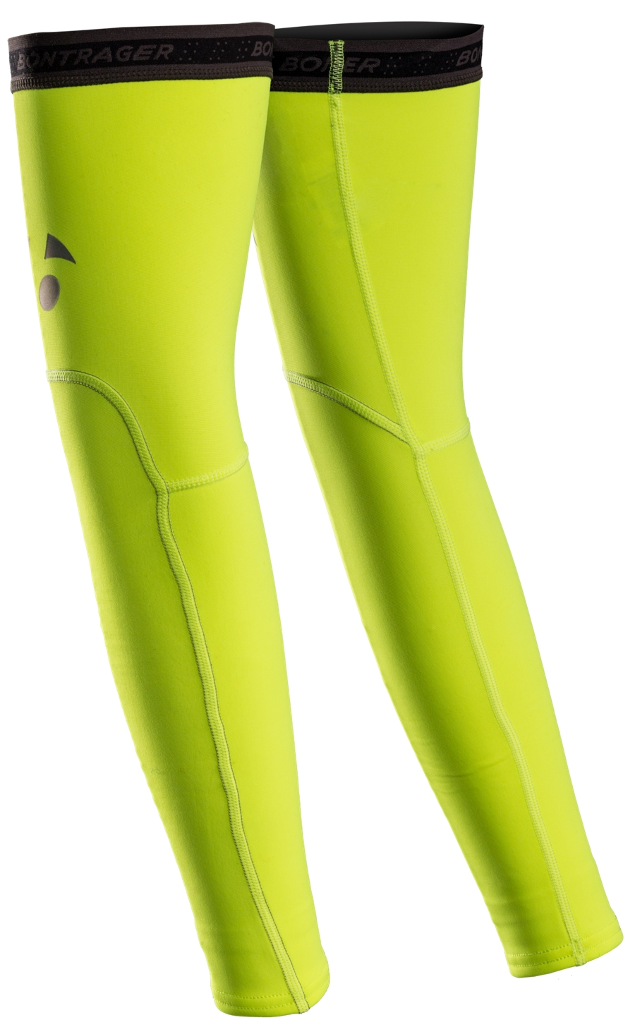 Bontrager Armling Thermal Arm XL Visibility Yellow - Bontrager Armling Thermal Arm XL Visibility Yellow