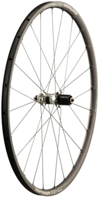 Bontrager Hinterrad Affinity Pro 700C TLR Clincher RD Disc - Bike Maniac