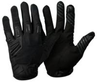Bontrager Handschuh Lithos S Black - Bike Maniac