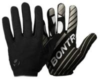 Bontrager Handschuh Foray XXL Black - Bike Maniac