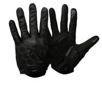 Bontrager Handschuh Evoke Womens XS Black - Bike Maniac